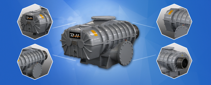 VP series vacuum pump